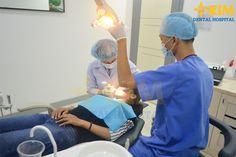Một số vấn đề nhỏ trong trồng răng implant - Giải pháp implant thẩm mỹ hiệu quả