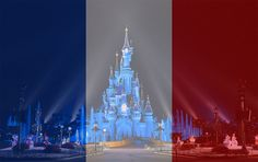 A sad day in France and Disneyland Paris has closed its gates in solidarity with the people of the country. More details inside: