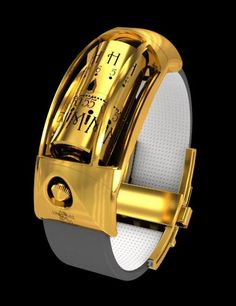 Discover the new Arthur Oskar Stampfli - The Wheels of Time watch - Presentwatch.com