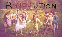 revolution #anniestark3