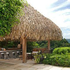 Beach House, Nacar. Faro Escondido,Costa Rica - tropical - patio - other metro - MGC Servicios de Arquitectura