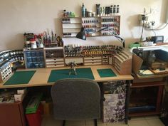 Hobby To Try Crafts - - Hobby Ideen Zuhause - Hobby For Men Inexpensive - - Easy Hobby For Teens Hobby Desk, Hobby Cnc, Hobby Room, Easy Hobbies, Hobbies For Kids, Hobbies To Try, Rangement Art, Hobby Lobby Wedding Invitations, Electronic Workbench