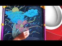 Поучительные сказки для детей  Солнышко и тучка