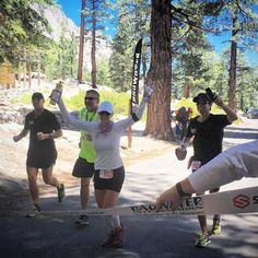 61-Year-Old Pam Chapman Markle Looks To Set Record At Badwater 135