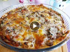 Pratik BU BÖREK MUHTEŞEM-Çay Saatleriniz Ve Akşam Yemekleriniz İçin Nasıl Yapılır? BU BÖREK MUHTEŞEM-Çay Saatleriniz Ve Akşam Yemekleriniz İçin Püf Noktaları ve Yapılışı Turkish Recipes, Ethnic Recipes, Lasagna, Feel Good, Macaroni And Cheese, Iftar, Pizza, Vegetarian, Yummy Food
