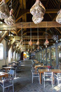 Meat House // Groot Vleeshuis, Ghent, Belgium