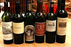 Château de Jane: Falar é fácil, admirável é agir! Vinho não é só uma bebida, para muita gente vinho é a vida. Estudo e determinação são importantes para quem quer ter uma carreira.