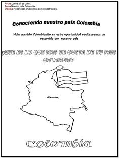 Math Equations, Ideas, Socialism, Countries, Colombia, Thoughts