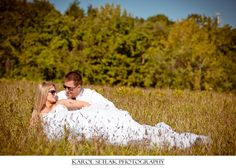 Autumn After Wedding Session, Connecticut Wedding Photography