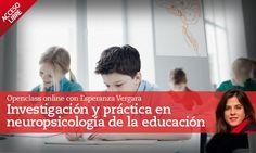 Investigación y práctica en neuropsicología de la educación