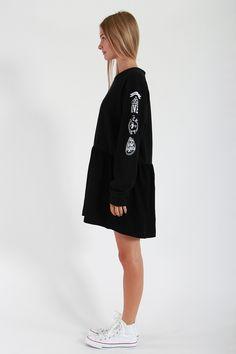 ilabb Composed Dress - Dresses | North Beach North Beach, Seafolly, Stussy, Playsuits, Oakley, Adidas Jacket, Nova, Jewellery, Hoodies