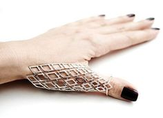work/… Runa Jewelry Harness White Sapphire Ring 930 BGN) ❤ liked … – 2019 - Jewelry Diy Geometric Jewelry, Modern Jewelry, Unique Jewelry, Fine Jewelry, Handmade Jewelry, Jewelry Ideas, Jewelry Websites, Craft Jewelry, Dainty Jewelry