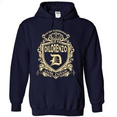 PROUD TO BE DILORENZO! - #shirt refashion #red sweater. BUY NOW => https://www.sunfrog.com/Names/PROUD-TO-BE-DILORENZO-7353-NavyBlue-46743736-Hoodie.html?68278