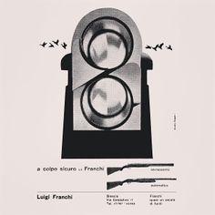 Another series of Luigi Franchi by Aldo Calabresi @ Studio Bogeri | Flickr - Photo Sharing!