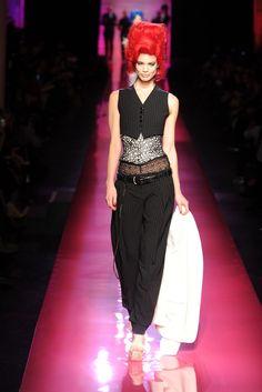 Jean Paul Gaultier Look 6