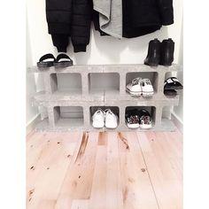 Alternativ skoreol  #home #homedecor #homeideas #homedesign by kamillatecza http://discoverdmci.com