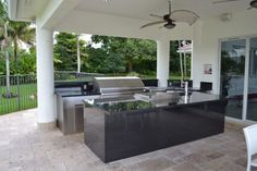 Outdoor Kitchens - Luxapatio - http://shop.firepittable.org/