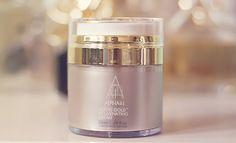 ghostparties: Alpha H Liquid Gold Rejuvenating Cream.