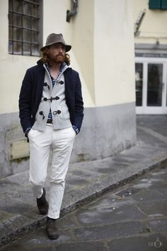 Gentlemen Of The Street - aandhmag: Eidos x Glen Allsop