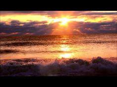 Entspannungsmusik - Tiefenentspannung - Musik zum Entspannen, Einschlafen, Chillen, Meeresrauschen - YouTube