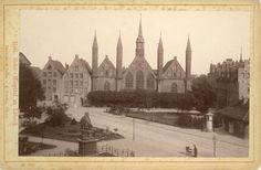 Stadtansichten damals / Empfehlung der Redaktion / Fotos - LN - Lübecker Nachrichten