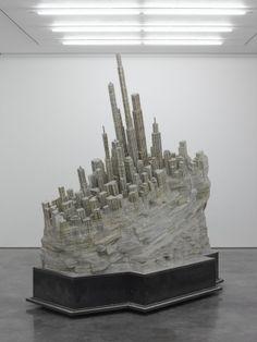 Liu Wei, Untitled, 2011