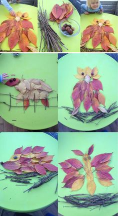 Check out 14 First Day of School Crafts & Activities | Natural Art Animal Pictures by DIY Ready at http://diyready.com/first-day-of-school-crafts-activities/
