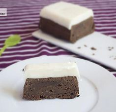 Delicia de chocolate y leche condensada. Receta