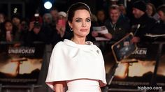 Is Angelina Jolie   Getting Married Again After Brad Divorce? Reportedly Planning Wedding