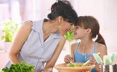 7 Cosas que los padres deben de decir a sus hijos cada día