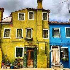 Burano - Italy