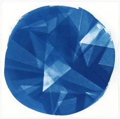 Cyanotypes — LIESL PFEFFER
