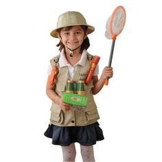 Explorer Outfit Pictures classroom career outfit nature explorer complete set for Explorer Outfit. Here is Explorer Outfit Pictures for you. Explorer Outfit safari explorer costume for men widmann 7471 karnival. Explorer Outfit ltd . Costume Halloween, Bug Costume, Girl Costumes, Career Costumes, Halloween 2018, Costume Ideas, Safari Party, Safari Theme, Safari Outfits