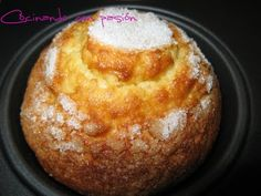 Cocinando con pasión: Magdalenas de naranja Mexican Food Recipes, Sweet Recipes, Snack Recipes, Snacks, Cupcake Recipes, Cupcake Cakes, Cupcakes, Pan Dulce, Yummy Cakes