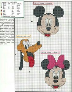 Semaninha Disney