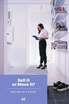 You don't have to move everything. Consider selling items before your move and replacing them later. Moving Costs, Moving Tips, City Guides, Next At Home, I Decided, Buy And Sell, Packing, Normcore, How To Plan