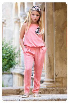 Cute Kids Fashion, Tween Fashion, Little Girl Outfits, Little Girl Fashion, Outfits Niños, Kids Outfits, Moda Blog, Stylish Kids, Baby Dress