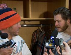 Colquitt Interviews Prater: Click here to watch the video on DenverBroncos.com
