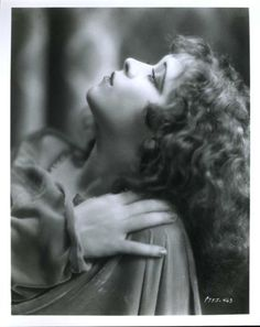 Lovely Clara Bow