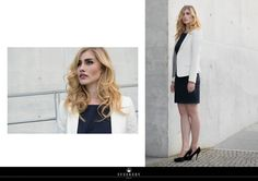 Collections | Sveekery.Berlin #organicwool #organic #wool #linen #blazer #jacket #dress #vegan #ecoluxury #ethicalfashion #summer #veganfashion #vegan #business #sveekery  #ethical #fashion #brand