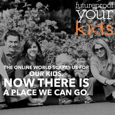 Launching soon.  pre-register now. #parenting http://www.futureproofyourkids.com