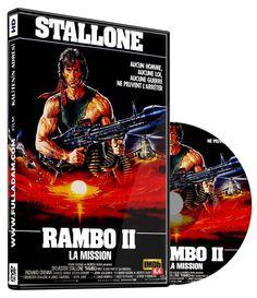 Rambo: İlk Kan 2 full indir