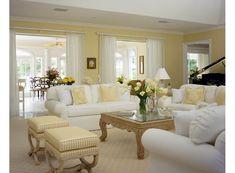 Idea for living room