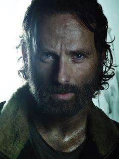 The Walking Dead Temporada 5: Nuevos retratos del elenco (2015) | Carlost