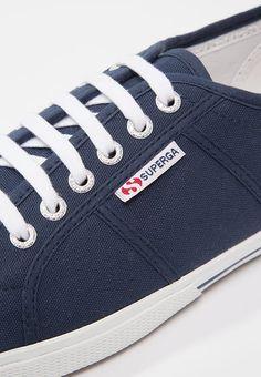 Superga Sneaker low - blue für 59,95 € (14.03.17) versandkostenfrei bei Zalando bestellen.