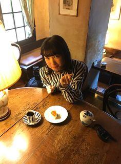 """""""【雑誌情報】先週24日に発売された「B.L.T. 7月号」はご覧頂けましたでしょうか。上田麗奈の食べ歩き連載、第4回目が掲載中です。 #上田麗奈"""""""