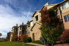 Settle in to your new home at Indigo Creek Apartments in Thornton, CO. Thornton Colorado, Bike Path, Contemporary Apartment, Luxury Apartments, Days Out, Day Trip, Paths, Indigo, New Homes