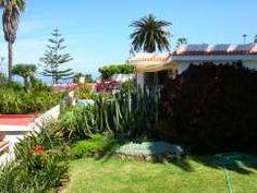 Ferienhaus La Victoria: La Casita in Palmita