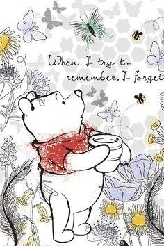 Winnie The Pooh Pictures, Cute Winnie The Pooh, Winnie The Pooh Quotes, Winnie The Pooh Friends, Wallpaper Iphone Disney, Cute Disney Wallpaper, Cartoon Wallpaper, Baby Card Quotes, Eeyore