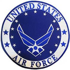 Us Air Force Logo Wallpaper | Air Force Jet Engine Mechanic C-141 Aircraft Class of 1977